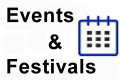 Sydney Hills Events and Festivals Directory